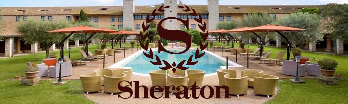 Convegno medici Sheraton